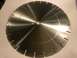 10 Pack 14 Inch Laser Welded Diamond Saw Blade For Cutting Concrete, Bricks