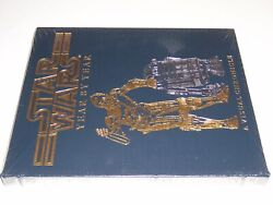 Easton Press Star Wars Year By Year A Visual Chronicle By Ryder Windham