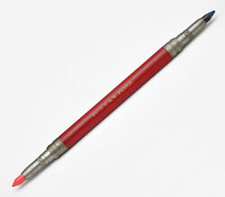 Vintage A.w. Faber-castell 2539 5.5mm Double Drafting Mechanical Pencil 1900s.