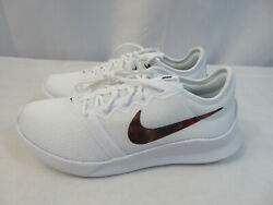 Nike Women's Vtr White Bronze Cu4764-100 Athletic Shoes Size 7.5 New