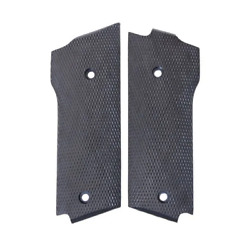 Smith And Wesson Sandw 59 459 659 Black Rubber Uncle Mikes Grips