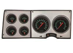 Square Body 1987 Direct Fit Gauge Cluster Chevy / Gmc Pick-up Truck Suburban