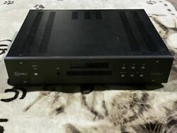 Krell Cd Player K300cd From Usa Junk Products With Power Cable O