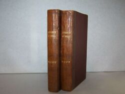 Index Testaceologicus Or A Catalogue Of Shells 2 Volumes 1925 2nd Edition First