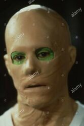Hollow Man Screen Used Mask Kevin Bacon Movie Prop Props