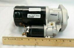 Mercedes 600 6.3 6.9 Limo Pullman Remanufactured Starter Acdelco 19135190 T4