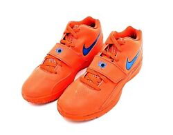 Nike Zoom Kevin Durant Kd Ii 2 Supreme - Creamsicle - Size 11.5 - Near Ds