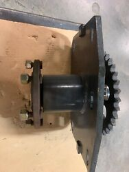 Used Axle Assembly Sprocket - Front Compatible With Case 1825b 1818 1818 1825