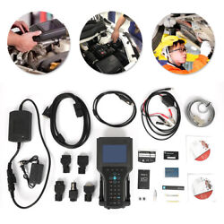 Diagnostic Scanner Tool Tech 2 For Gm +32mb Card Us Tech Ii Inspection Tool Set