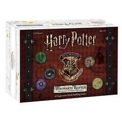 Usaopoly Harry Potter Hogwarts Battle - The Charms And Potions Expansion/sec...