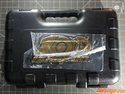 Snap On 100th 51pc Gold Label Metric Sae 3/8 Dr General Service Set 251fsmbfrce