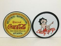 Reproduction Vintage Signs