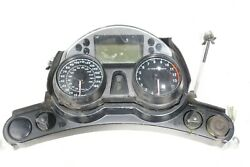 2008 2009 Kawasaki Zg1400 Concours 14 Front Instrument Cluster