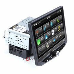Stinger 10 Floating Touchcreeen Carplay Android Siriusxm Car Stereo Receiver
