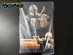 In Stock Hot Toys Tms014 The Mandalorian And The Child Unopened