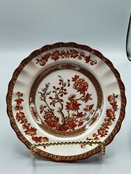 Copeland Spode China 3 Cups 3 Bread Butter Plates India Tree Vintage England