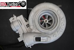 85151100 Volvo D13 Holset He400ve Turbo With Vgt Actuator