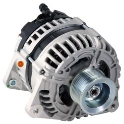New Alternator Mahle 12v 150a Fits Case-ih Tractor 100 115 120 125 130 135 140