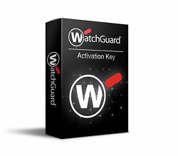 Watchguard Standard Support Renewal 3-yr For Fireboxv Large Wgvlg203
