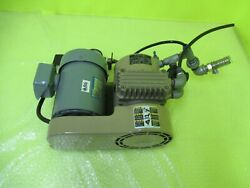 National Em-fbh Induction Motor _ Orion Kha400a-302-g1 Dry-pump Invoice 144