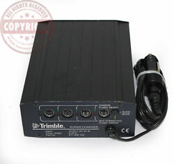 Trimble Super Charger For 5600 Robotic Total Stationspectra Focus571906145