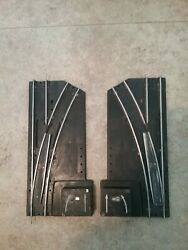 American Flyer A/c Gilbert Manual Control Switches 1 Pr. 1946-49