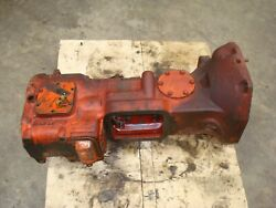 1962 Allis Chalmers D19 Tractor Power Director Assembly Torque Housing