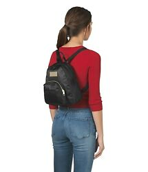 Jansport - Half Pint Luxe Mini Backpack Bag - 100 Authentic