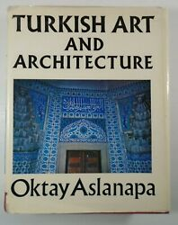 Turkish Art And Architecture Full Range Palaces Mosques Tiles Pottery Carpets Etc