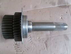 Oliver Tractor White2-135,2-155 Series 2,140,145 Over/under Input Shaftexcellent