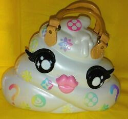 Poopsie Slime Surprise Kids Toy Purse Kit Carrying Pooey Puitton Case Unicorn