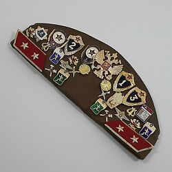 Military Badges Athletic Hat Pins Patches Ribbons Russian Soviet Pilotka Cap