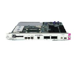 Used/ Cisco Rsp720-3c-10ge Route Switch Processor 720 | For 7600 Series Routers