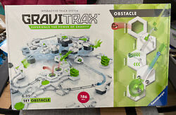 Ravensburger Gravitrax Obstacle Course Set 186 Pc New And Sealed