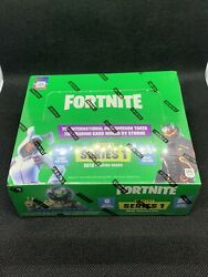 Fortnite Series One 1 Trading Cards Green Hobby Box Panini Sealed 🔥🔥🔥🔥