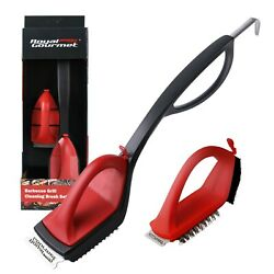 Royal Gourmet 18 Grill Cleaning Brush Set Bbq Cleaning Accessory Tb1806