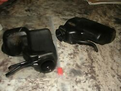 Homelite Super 2 Gas And Oil Tanks  Chainsaw Part Only Bin 538