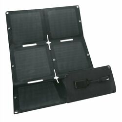 Arlec 120w Foldable Solar Panel Charger