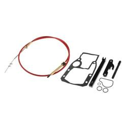 Shift Cable Gasket Kit Fits Omc Sterndrive Replace 987661 Fit For Sierra 18-2245