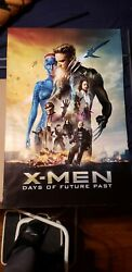 Marvel X-men Days Of Future Past Movie Poster Glossy 24x36