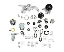 Holley Performance 20-221 Premium Mid-mount Complete Accessory System