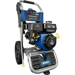 Westinghouse Pressure Washer Gas Axial Cam Pump Quick Connect 2700 Psi 2.3 Gpm