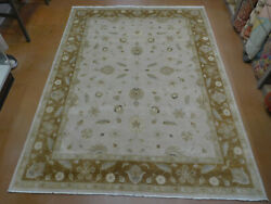 Modern Sultanabad Rug Amazing Large Carpet 9 X 12 Lovely Soft Colors
