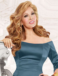 Provocateur By Raquel Welch, Remy Human Hair Wig Any Color 100 Hand-tied, New