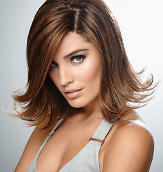 Savoir Faire By Raquel Welch Remy Human Hair Wig Any Color 100 Hand-tied New