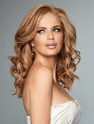 High Fashion By Raquel Welch Remy Human Hair Wig Any Color 100 Hand-tied New