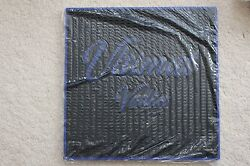 Ultimat Vodka Rubber Bar Mat, Large 17 X 17 Square. Brand New In Package