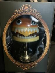 Undercover Medicom Toy Hamburger Lamp Rare Abs Limited With Box New Fs