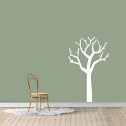 Winter Tree Wall Decals Tree Branches Winter Wall Accent Decor Sticker