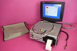 Ams Thermatrx Tmx3000 Bph Thermo Microwave Therapy Rf System W/ Electrode Probes